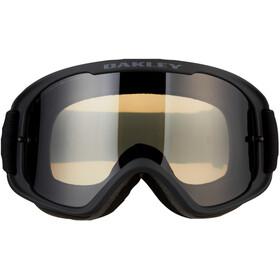 Oakley O-Frame 2.0 MTB Goggles black gunmetal/dark grey